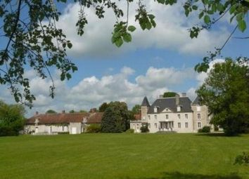 Thumbnail 6 bed equestrian property for sale in Bourges, Cher, France