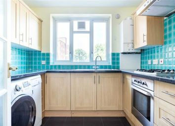 Thumbnail 2 bed flat to rent in Whitnell Way, London