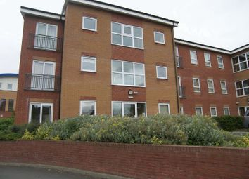 Thumbnail 2 bed flat to rent in Withering Close, Wellington, Telford