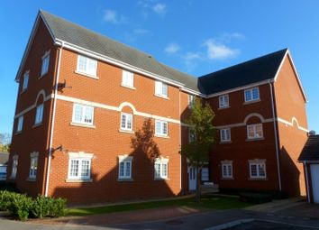 Thumbnail 2 bed flat to rent in Aspen Court, Rendlesham, Woodbridge