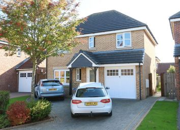 Thumbnail 4 bed detached house for sale in Budworth Park, Kingswood, Hull