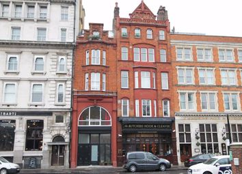 1 bed flat to rent in West Smithfield, London EC1A