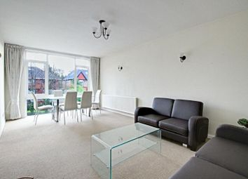 Thumbnail 2 bed flat to rent in Garden Court, Holden Road, Woodside Park, London