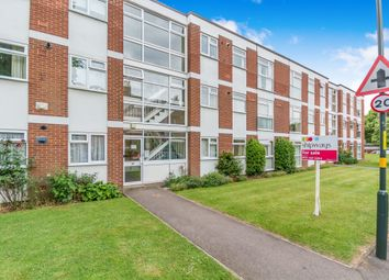 Thumbnail 2 bed flat for sale in Wentworth Road, Harborne, Birmingham