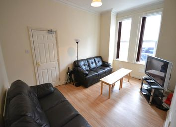 Thumbnail 6 bed property to rent in Cardigan Terrace, Heaton, Newcastle Upon Tyne