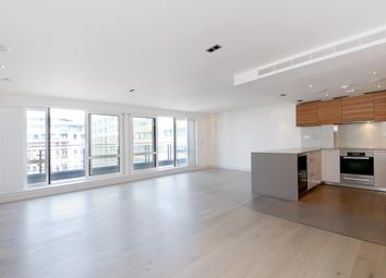 Thumbnail 2 bedroom flat to rent in Chelsea Creek SW6, EPC C