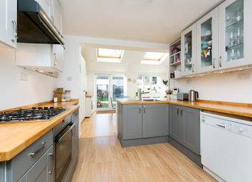 Thumbnail 3 bed semi-detached house for sale in Twining Avenue, Twickenham