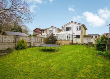 Thumbnail 3 bed detached house for sale in Severn Drive, Thornbury, Bristol