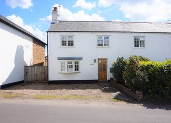 Thumbnail 3 bed cottage for sale in Chapel Croft, Chipperfield, Kings Langley