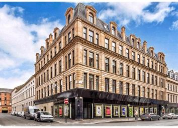 Thumbnail 1 bedroom flat for sale in Walls Street, Merchant City, Glasgow