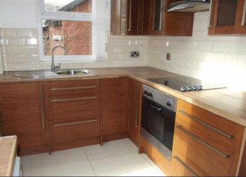 Thumbnail 2 bed maisonette for sale in Taunton Way, Stanmore