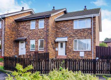2 bed semi-detached house for sale in Gavin Hamilton Court, Ayr KA7