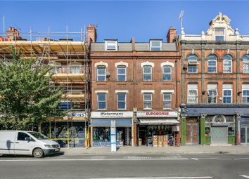 4 bed flat for sale in Hackney Road, London E2