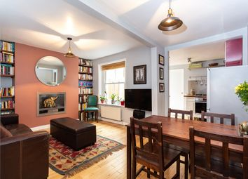 Thumbnail 1 bed flat for sale in Benhill Road, London