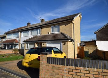 Thumbnail 4 bed semi-detached house for sale in Palm Avenue, Armthorpe, Doncaster