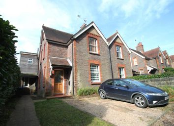 Thumbnail 2 bed flat to rent in West Hill, East Grinstead