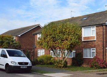 Thumbnail 2 bed flat to rent in Lavender Road, West Ewell, Epsom