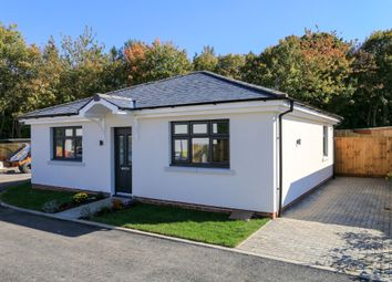 Thumbnail 2 bedroom detached bungalow for sale in Tracey Vale, Bovey Tracey, Newton Abbot