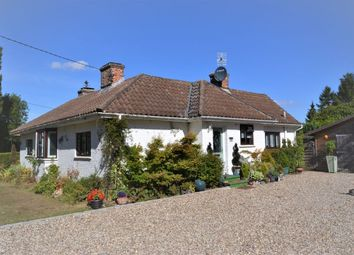 Thumbnail 4 bed bungalow for sale in Hamperden End, Debden Green, Saffron Walden
