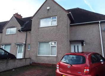 3 bed property to rent in Poultney Road, Coventry CV6