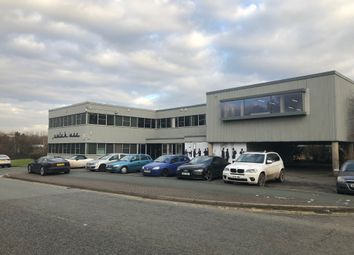 Office to let in Aston Lane North, Preston Brook WA7