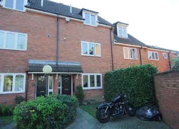 Thumbnail 3 bed town house for sale in Ferrars Court, Huntingdon