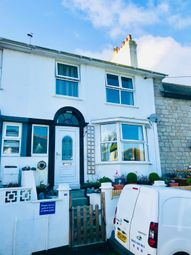 3 bed terraced house for sale in Park Road, Newlyn, Penzance TR18