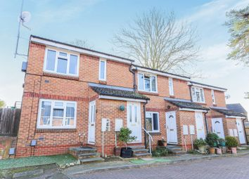 Thumbnail 1 bed maisonette for sale in Lipscomb Drive, Flitwick, Bedford