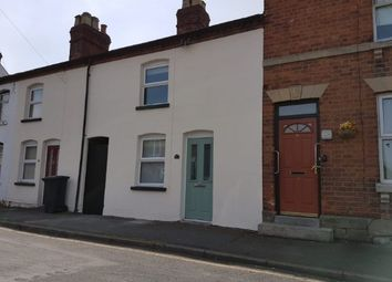 Thumbnail 2 bed terraced house to rent in Canonmoor Street, Hereford