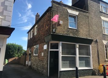 Thumbnail 1 bedroom flat to rent in High Street, Hythe, Kent