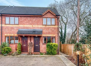 Thumbnail 2 bed end terrace house for sale in Castle Court, Park Road, Kenilworth
