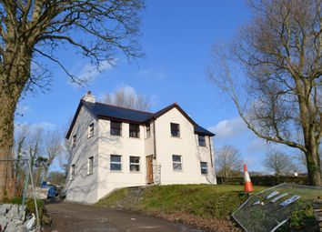 Thumbnail 3 bed detached house for sale in Main Road, Ballabeg, Castletown, Isle Of Man