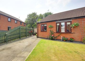 Thumbnail 2 bed bungalow for sale in St. Nicholas Park, Withernsea, East Yorkshire