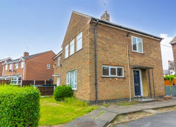 Thumbnail 3 bed semi-detached house for sale in Garfield Avenue, Draycott, Derby