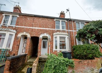 Thumbnail 3 bed terraced house for sale in Dixon Street, Swindon