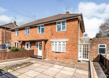 Thumbnail 3 bed semi-detached house for sale in Hartshill Avenue, Oakengates, Telford, Shropshire