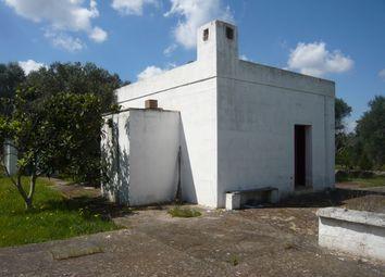 Thumbnail 4 bed farmhouse for sale in Lamia Demaria, Ostuni, Puglia, Italy