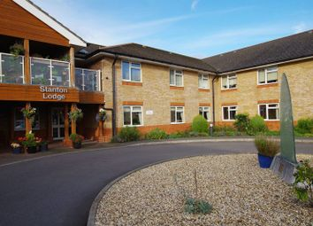 Thumbnail 1 bed flat for sale in Kingsdown Road, South Marston, Swindon