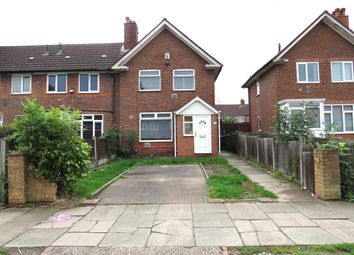 Thumbnail 2 bed property to rent in Moodyscroft Road, Birmingham