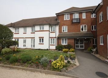 Thumbnail Flat for sale in Sea Road, Milford On Sea