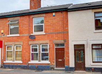 Thumbnail 3 bedroom terraced house to rent in Manchester Street, Derby