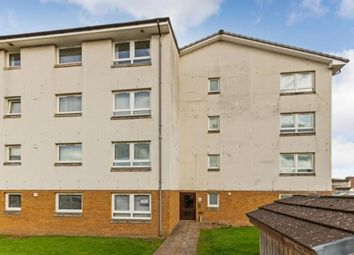Thumbnail 2 bedroom flat for sale in Silverbanks Court, Cambuslang, Glasgow, South Lanarkshire