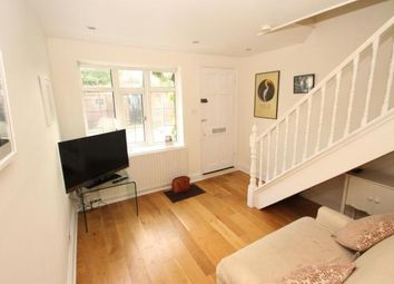 Thumbnail 2 bed terraced house to rent in Wharton Rd, Bromley