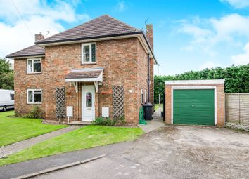 Thumbnail 4 bed detached house for sale in Ash Grove, Auckley, Doncaster