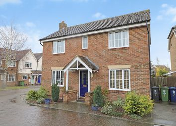3 bed detached house for sale in Pippin Close, Over, Cambridge CB24
