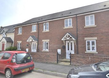 Thumbnail 3 bedroom terraced house for sale in Chestnut Road, Brockworth, Gloucester