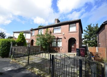 Thumbnail 3 bed semi-detached house to rent in Carnation Road, Farnworth, Bolton
