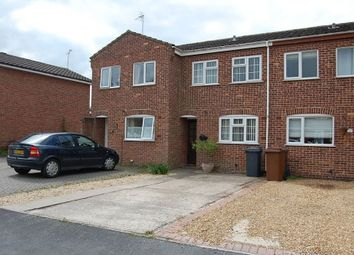 Thumbnail 1 bed property to rent in Hillcrest, Tutbury, Burton Upon Trent, Staffordshire