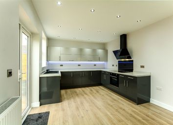 Thumbnail 4 bed end terrace house for sale in Emmerson Street, York