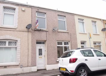 Thumbnail 3 bedroom terraced house to rent in West Street, Gorseinon, Swansea